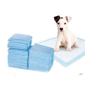 Podložky pre psíkov